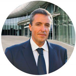 Prof. Doutor João Geraldes | Coordenador da Licenciatura de Gestão | Instituto Piaget