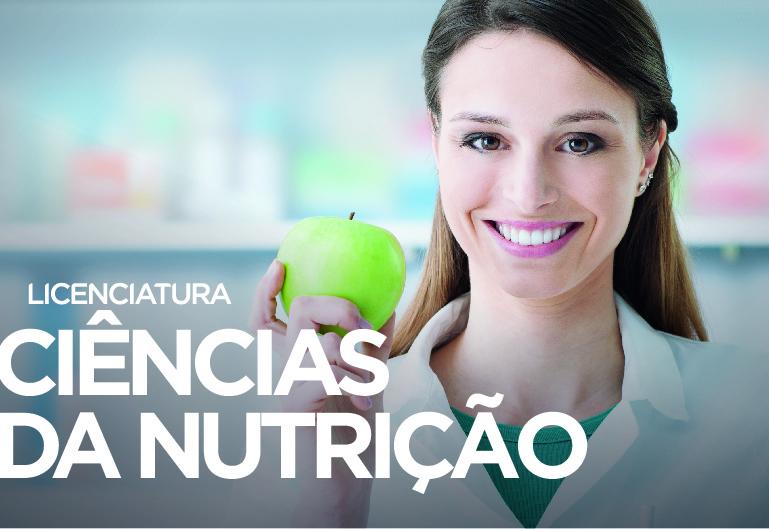 Licenciatura de NUTRIÇÃO_Instituto Piaget