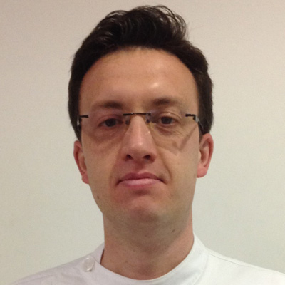 Professor Alexandre Nunes - Osteopatia, Instituto Piaget de Silves