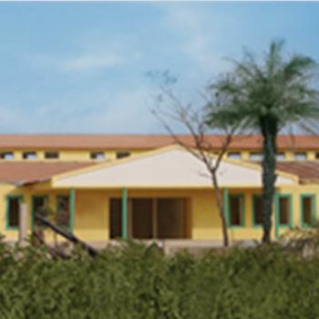 Instituto Piaget de Guine Bissuau