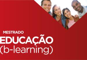 Mestrado de Educacao (b-learning) Instituto Piaget