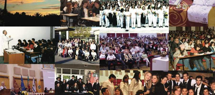 Escola Superior de Saúde do Instituto Piaget de Viseu comemora 20 anos