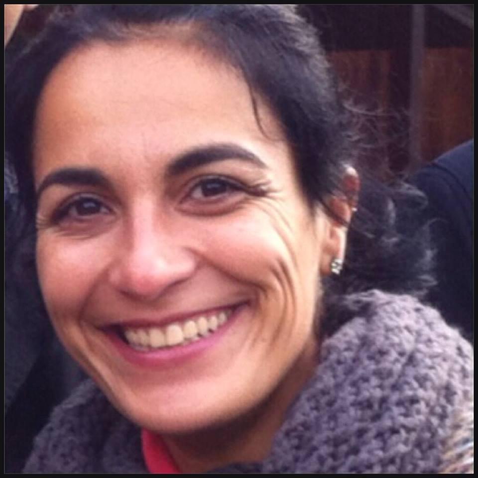Professora Cláudia Garcia, Coordenadora do CTeSP de Serviço Social e Desenvolvimento Comunitário, do Instituto PIaget de Almada