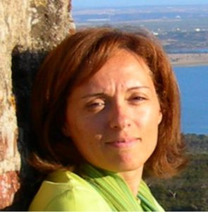 Professora Margarida Varela, Diretora Adjunta do ISEIT de Viseu - Instituto Piaget