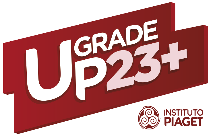Upgrade 23 + | Instituto Piaget