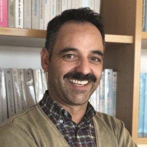 Prof- José Luís de Sousa - Fisioterapia, instituto Piaget