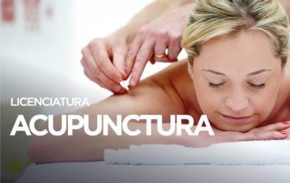 Acupunctura: a nova licenciatura do Instituto Piaget de V. N. Gaia