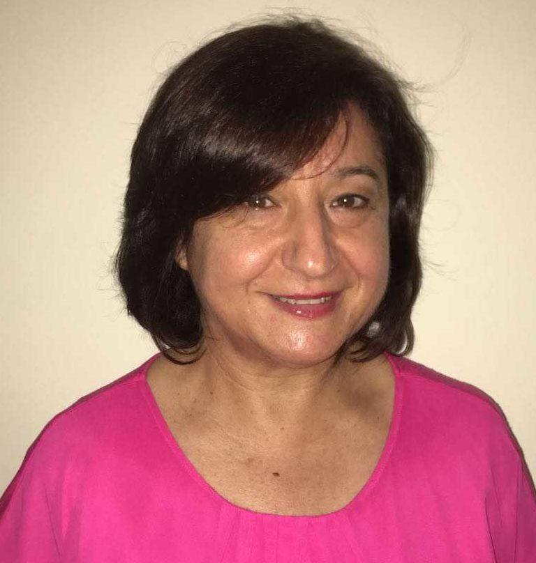 Professora Clementina Nogueira, Presidente de Campus e Diretora da Escola Superior de Educação do Instituto Piaget de Almada