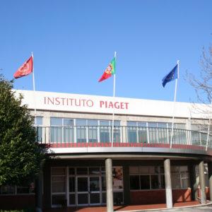 Escola Superior de Saúde Jean Piaget em Viseu