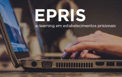 Projeto EPRIS é destaque em plataforma europeia