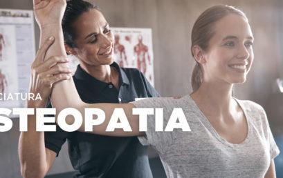 Fisioterapeutas podem formar-se em Osteopatia em 2 anos
