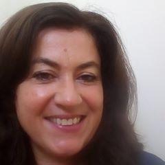 Professora Cristina de Sousa, Coordenadora do Mestrado de Psicologia Social e das Organizações no Instituto Piaget de Almada