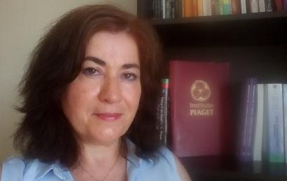 Entrevista: coordenadora do Mestrado de Psicologia Social e das Organizações