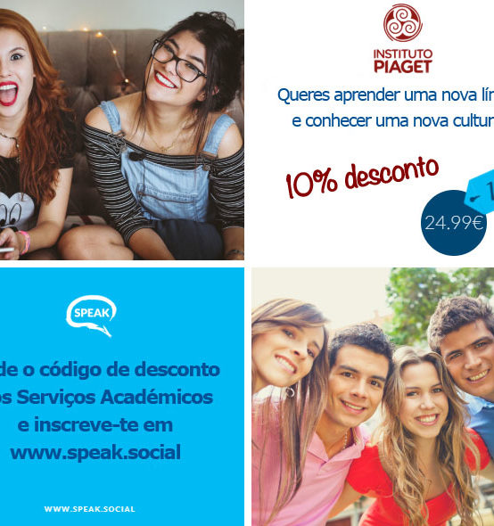 Speak abre cursos de línguas e culturas