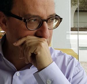 Prof. Jorge Mangorrinha, Coordenador da pós-graduação em Termalismo do Instituto Piaget de V. N. Gaia