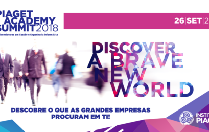 Piaget Academy Summit 2018