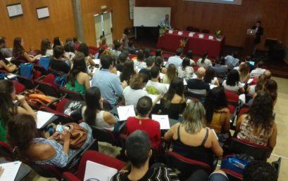 Conferência de Fisioterapia Respiratória decorreu em Silves