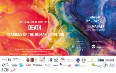 Piaget participa em Congresso Internacional sobre a Morte