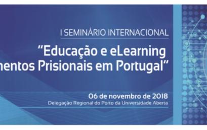 Projeto EPRIS em Seminário Internacional