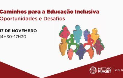 Caminhos para a Educação Inclusiva