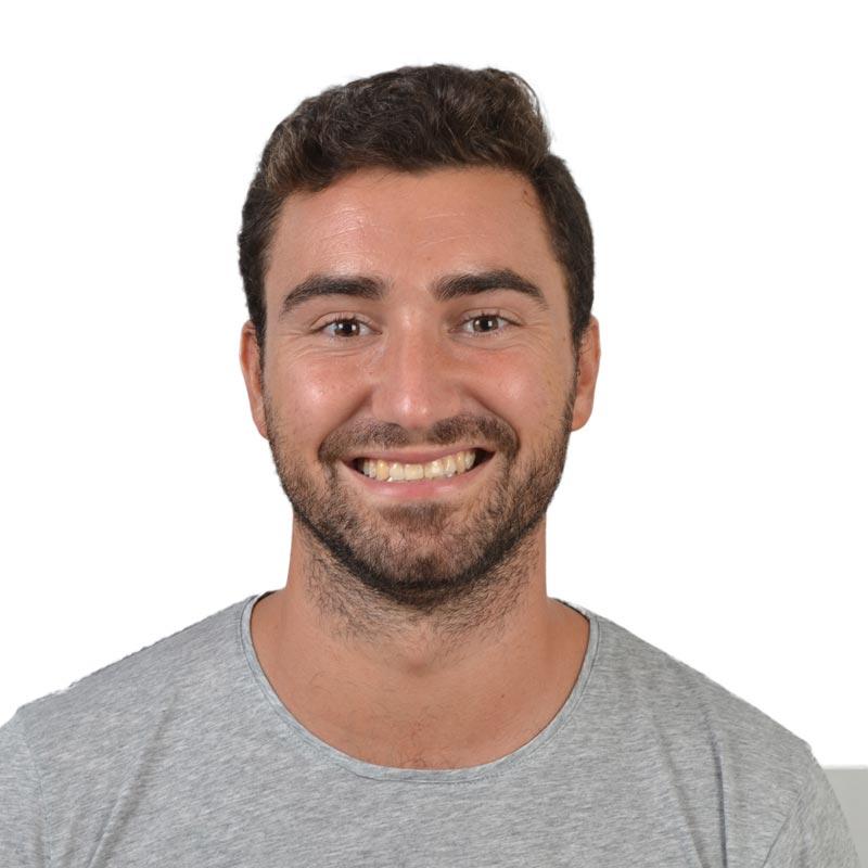 Coordenador da Licenciatura em Educação Física e Desporto