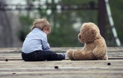 Contextos de Crianças e Jovens em Risco