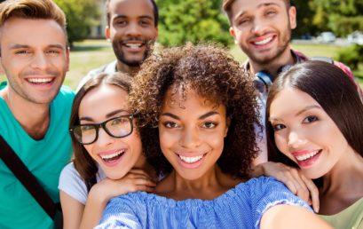 Candidaturas abertas para estudantes internacionais