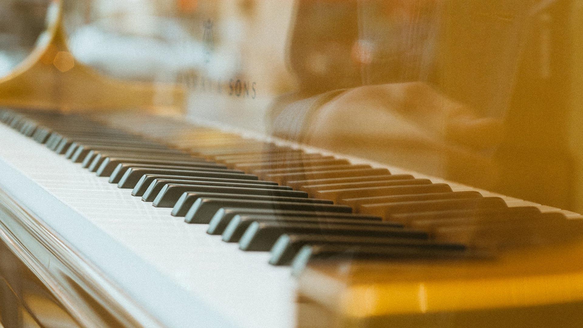 SINFOMAS´19 — Seminários de Música