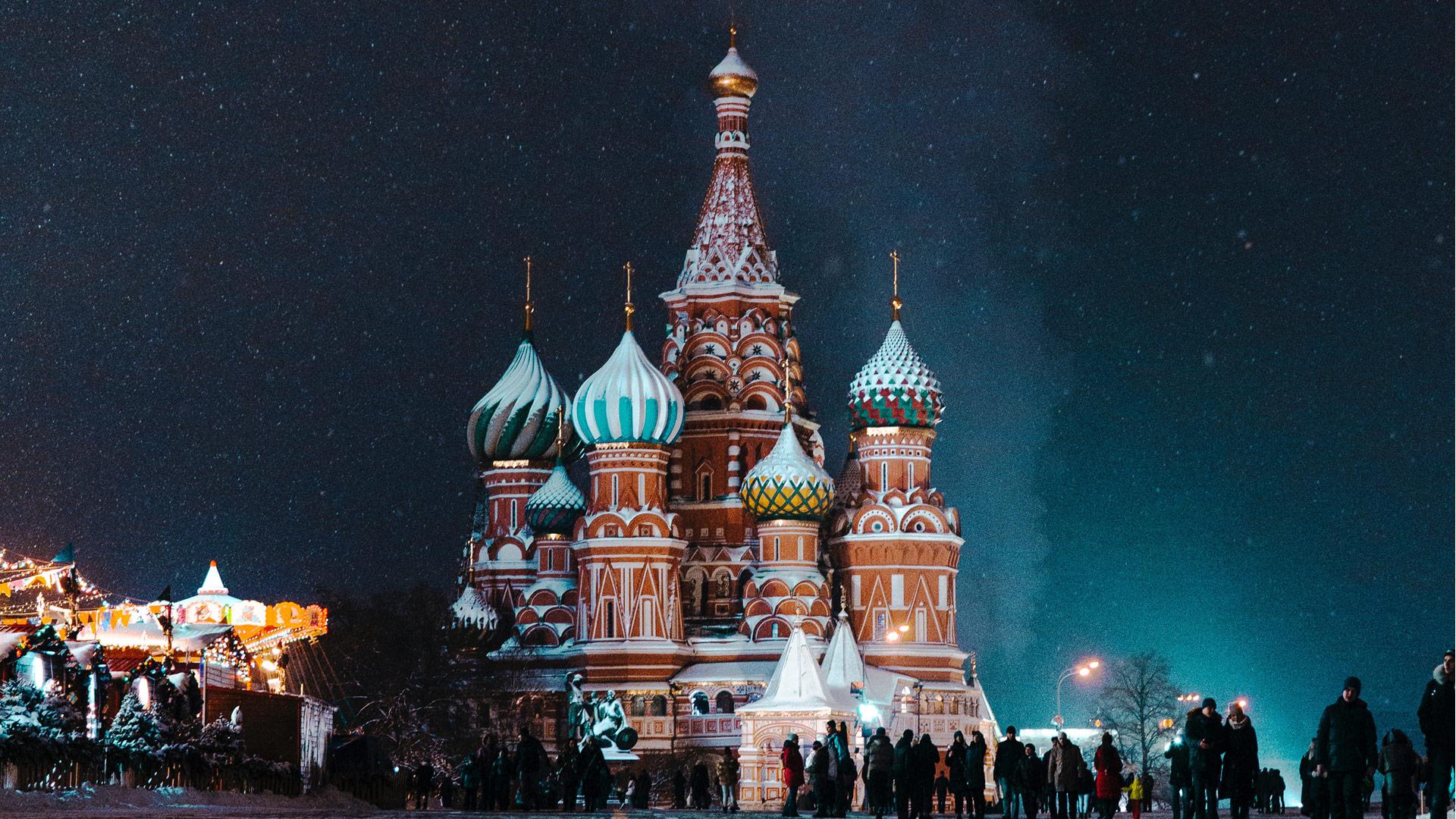 Dia da Língua Russa e Cultura 2019