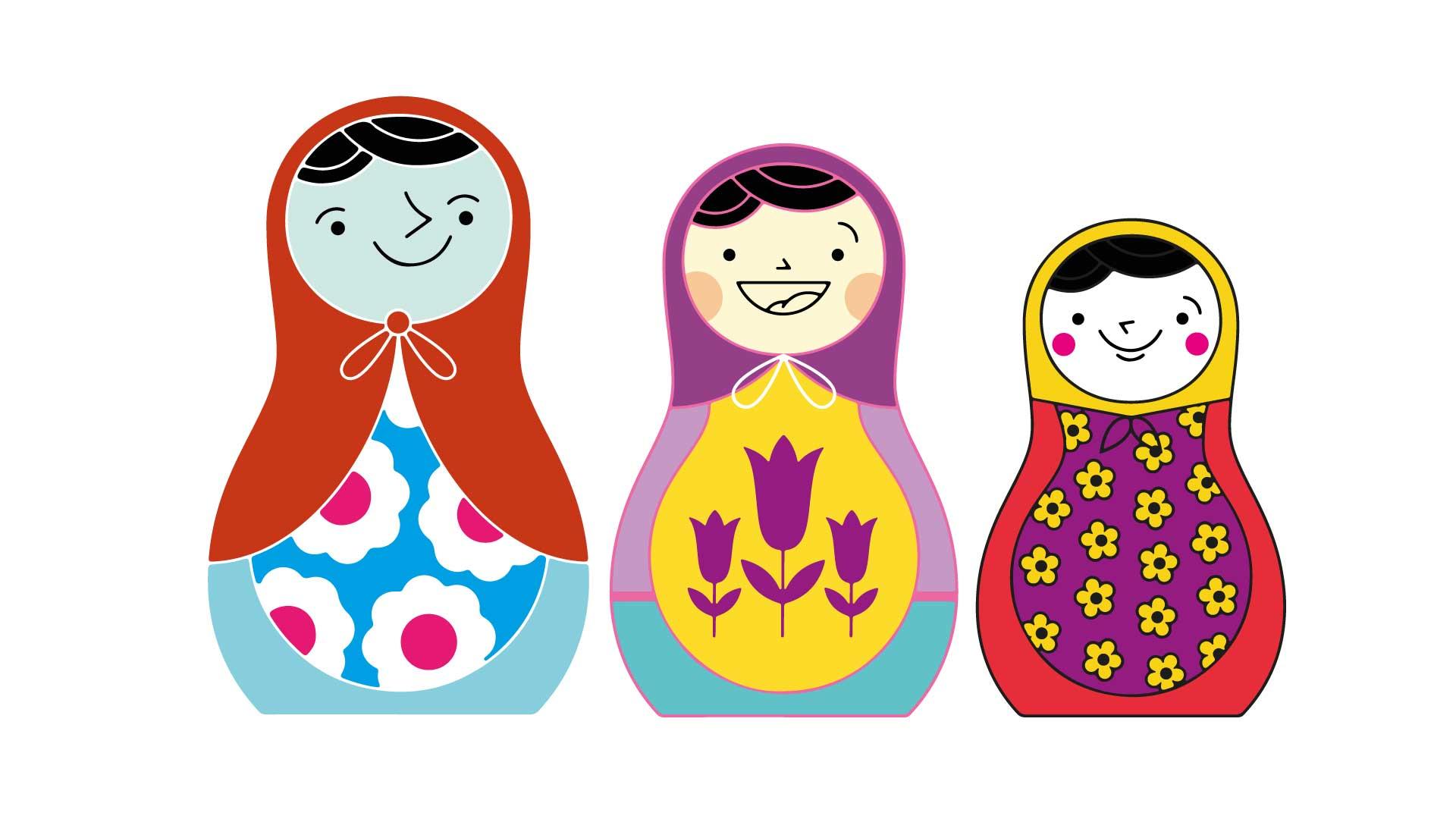 """""""Matrioska"""" – Escola Internacional de Verão de Língua Russa"""