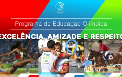 Comité Olímpico confere certificado ao Piaget