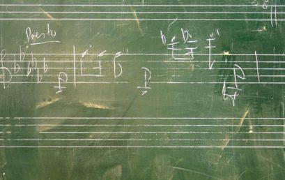 Diferenciação curricular nas aulas de canto do ensino superior de música em Portugal