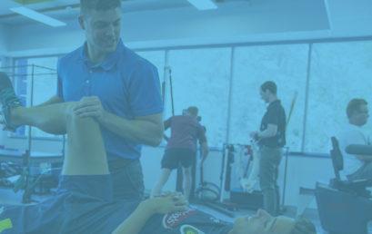 Fisioterapia no Desporto: A prática baseada na evidência científica