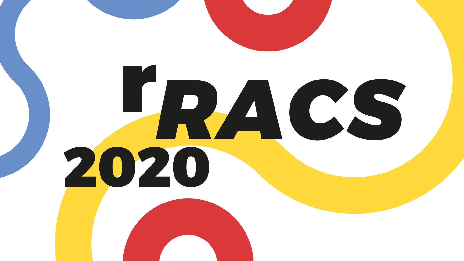 3.ª Reunião Internacional da RACS