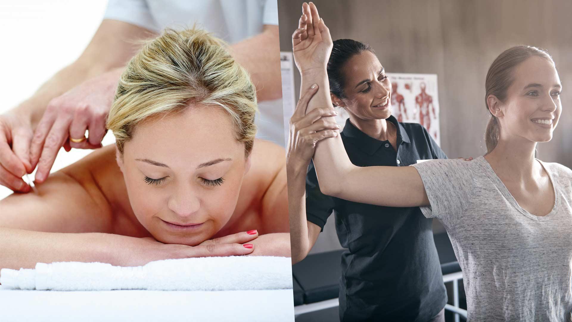 Acupunctura e Osteopatia na Lei de Bases da Saúde