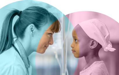 Cuidados Paliativos em Pediatria