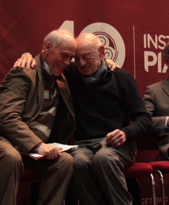 40 anos do Piaget celebrados no Encontro da Educação