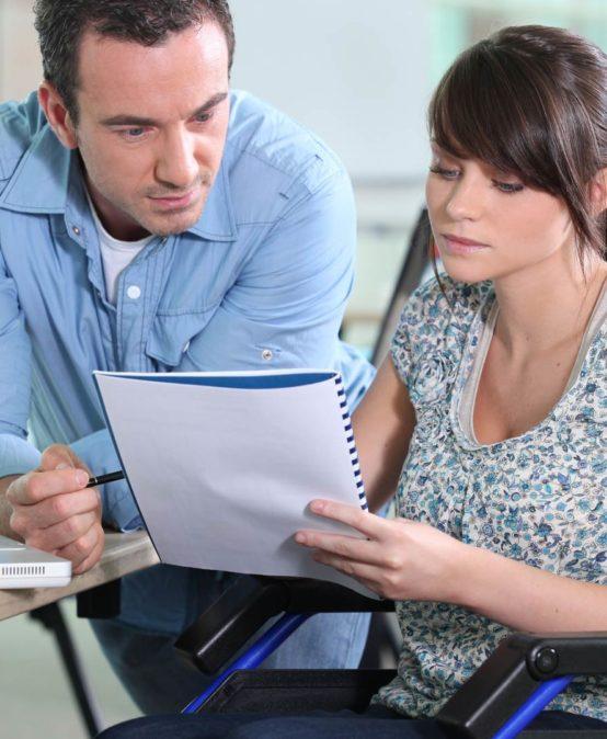 Piaget apoia cuidadores informais