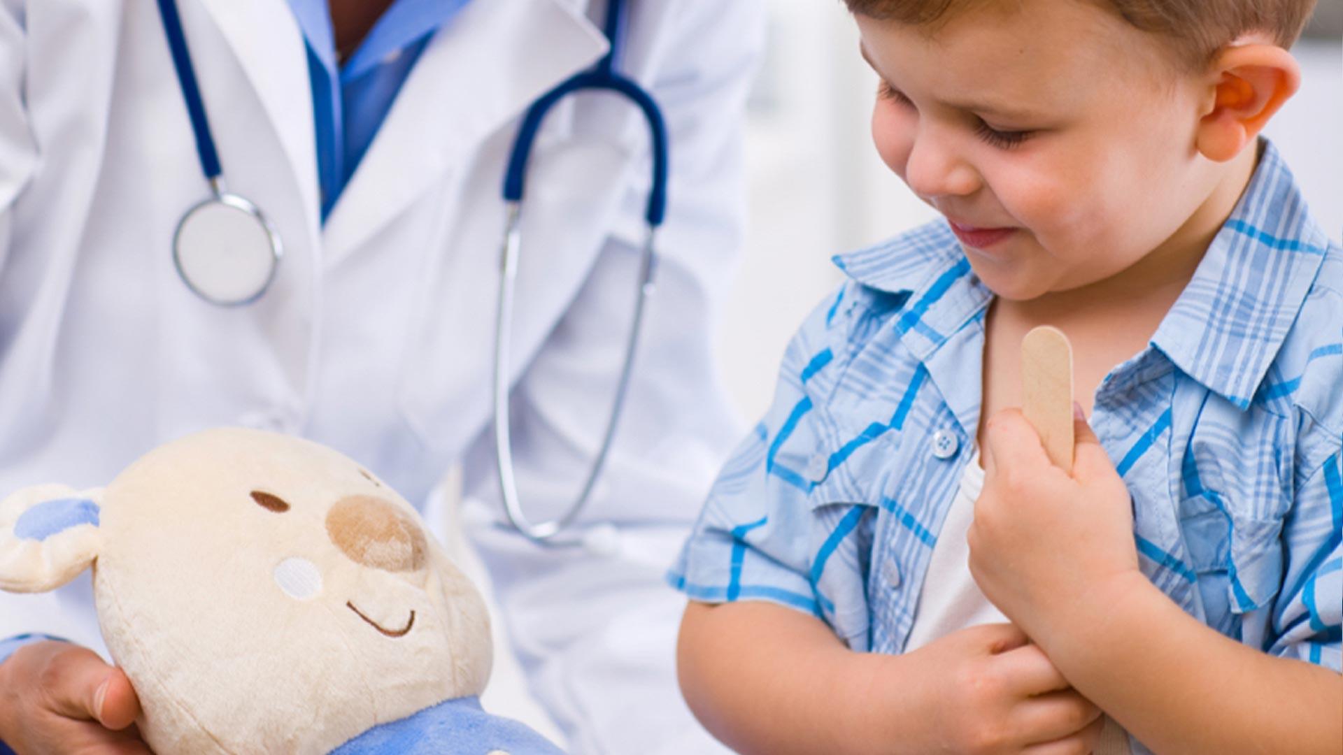 Curso Básico de Cuidados Paliativos Pediátricos