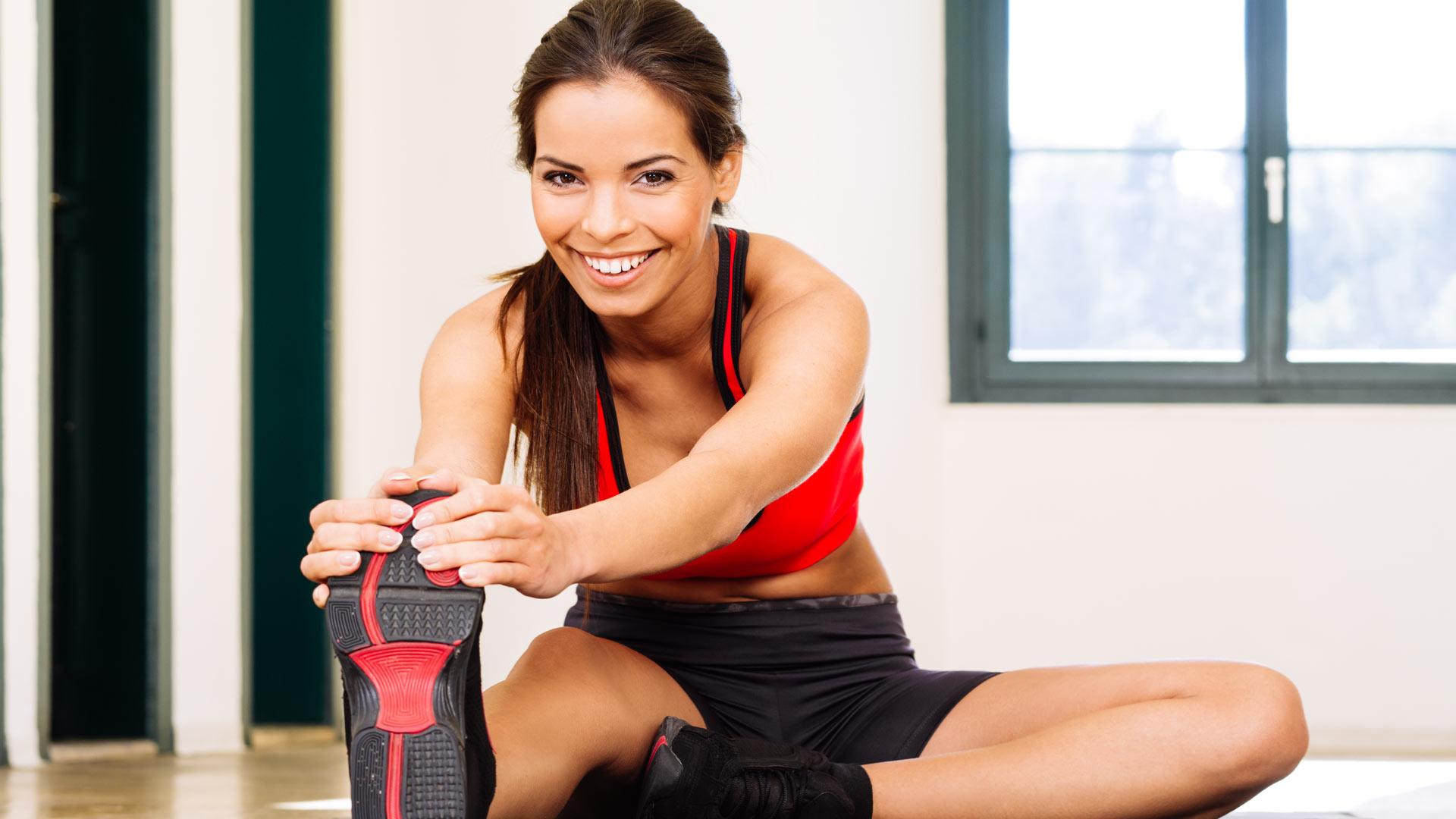 Novo CTeSP de Exercício Físico e Saúde