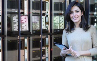 Curso de Gestão de Informação e Proteção de Dados agora em e-learning