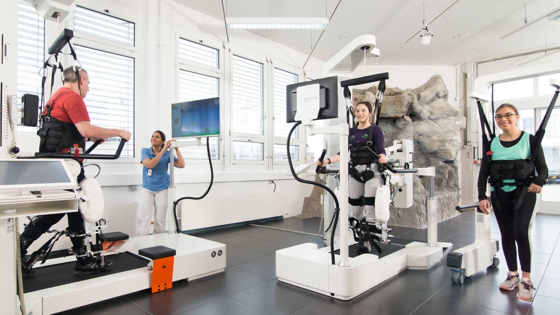 Workshop online: Robótica – Tecnologia Aplicada à Neuroreabilitação