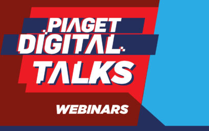 As Piaget Digital Talks estão de volta