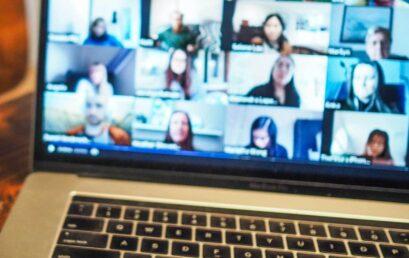 Webinar: ensino à distância e internacionalização do ensino