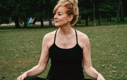 Webinar: A fisioterapia na mulher em menopausa