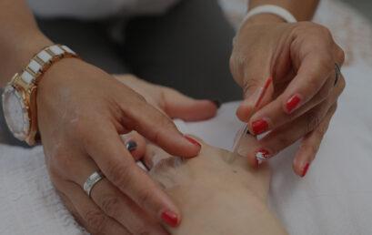 Webinar: Acupunctura