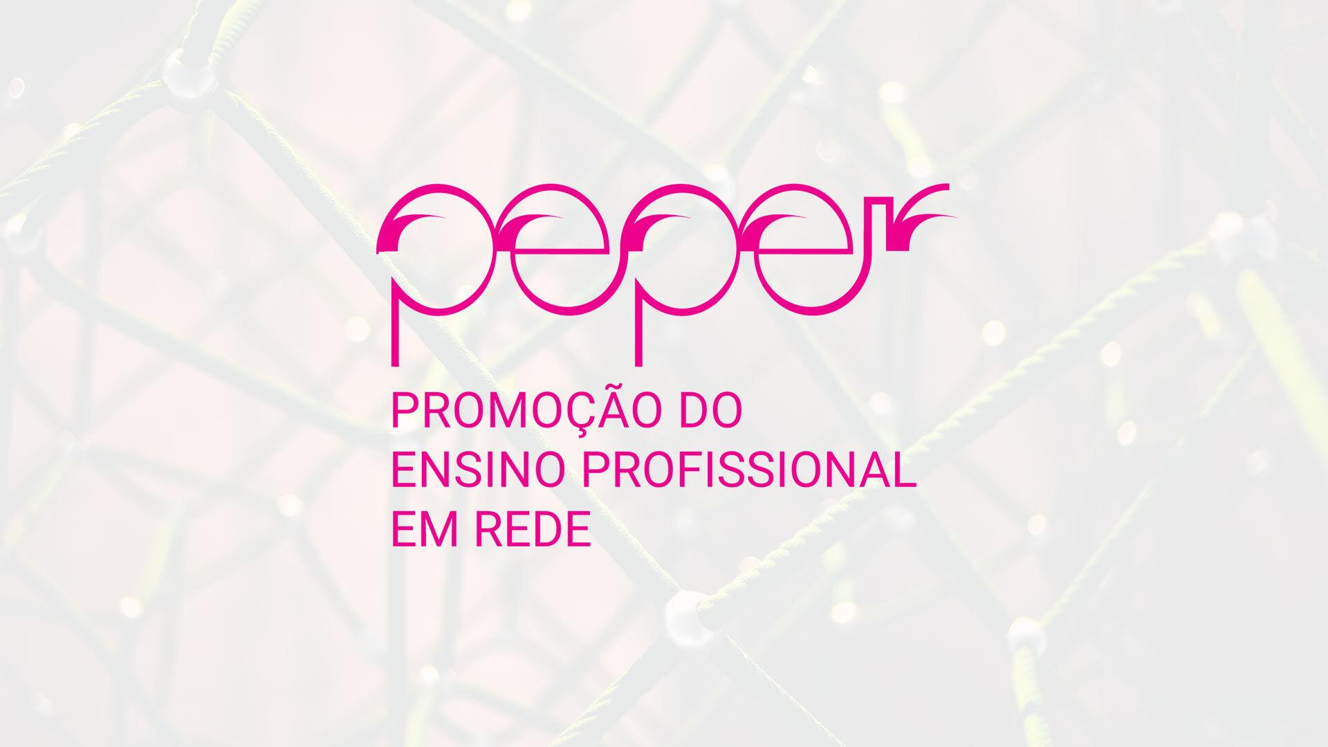 Rede PEPER apresenta novo site