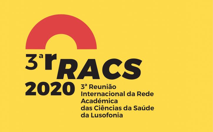 3.ª Reunião Internacional da RACS (online)