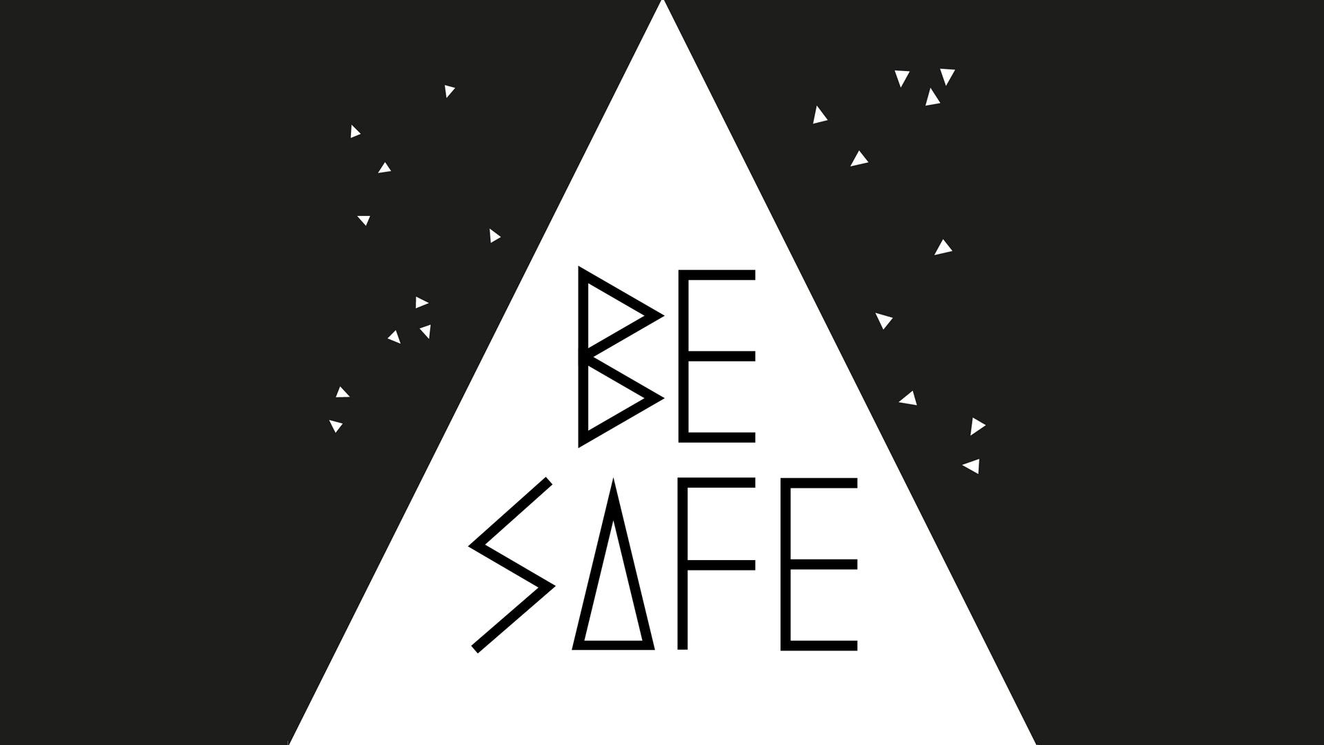 Apresentação do projeto BE Safe