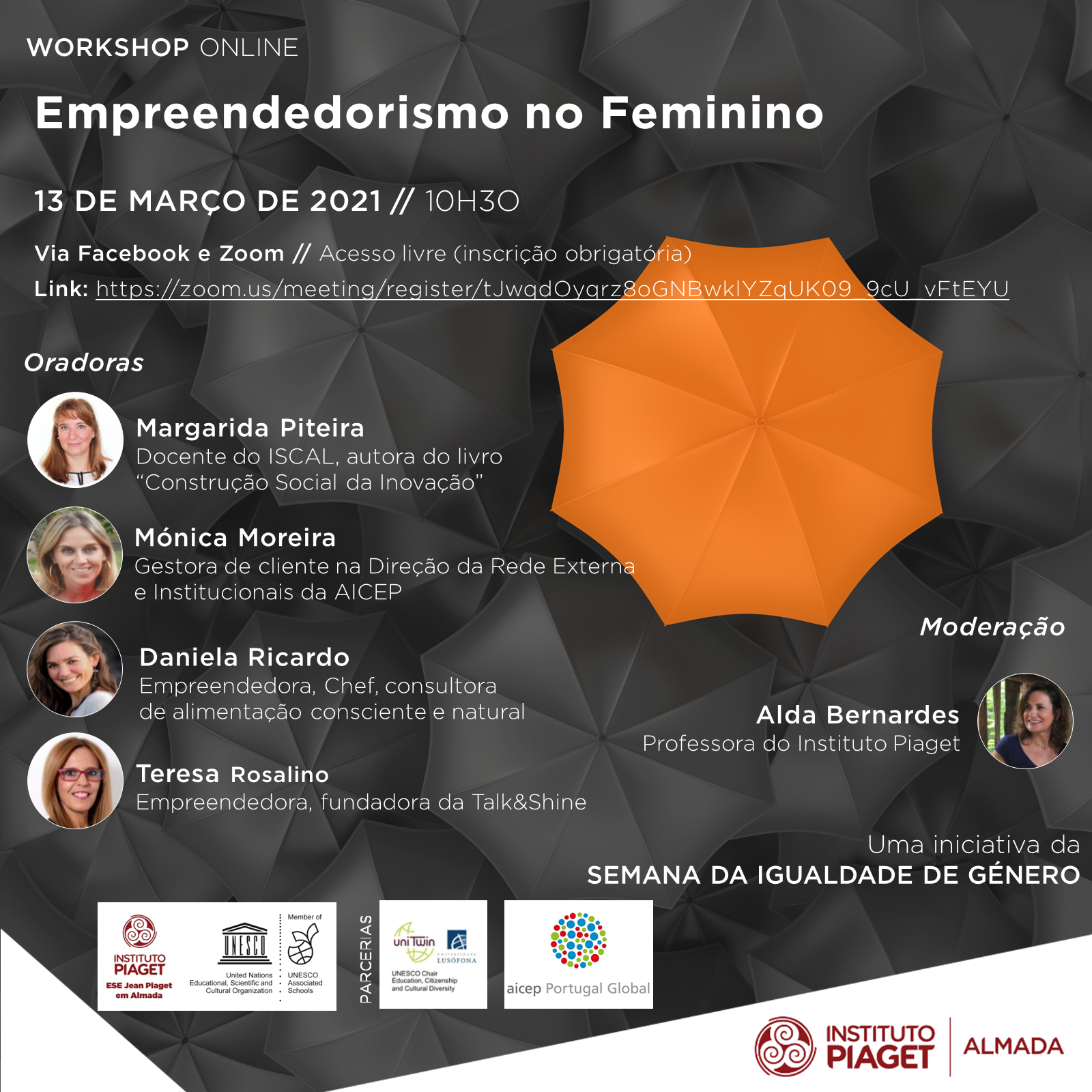 Empreendedorismo no Feminino